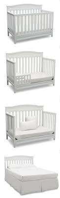 cribs furniture awesome delta emery crib delta children products Delta Winter Park 3 In 1 Convertible Crib