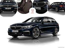 bmw 5 series caricos com
