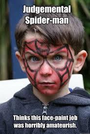 Spiderman Face Meme - th id oip mykbqplk0ufbi4pai2z3zahald