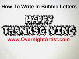 easy thanksgiving cards write happy thanksgiving in