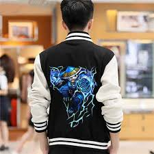 dota storm spirit wine baseball uniform for youth winter wear