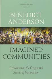 imagined communities reflections on the origin and spread of