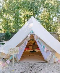 Camping In Backyard Ideas Best 25 Camping Tent Decorations Ideas On Pinterest Camping