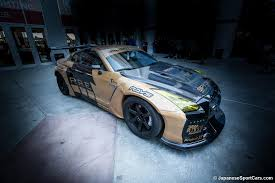 nissan 370z rocket bunny japanese automotive news specs pictures and videos