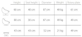 Armchair Measurements Furniture Seating Armchairs Do Shop