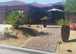 water wise landscape landscaping palm desert