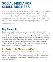 social media proposal template 16 free word pdf documents