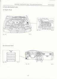 subaru engine diagram surrealmirage subaru legacy swap electrical info u0026 notes