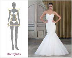 best wedding dress the best wedding dress for your type bridalpulse