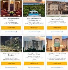 hyatt weekend getaway deals july 6 9 2017 loyaltylobby