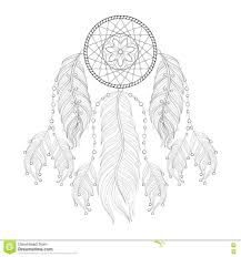 dream catcher coloring book pages sheets minion free animals