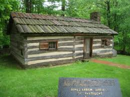 log home tours small log homes