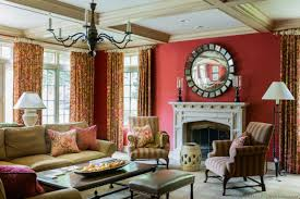 Traditional Homes And Interiors Hamilburg Interiors Boston Design Guide