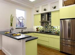 Green And Blue Kitchen Palatable Palettes 5 Great Kitchen Color Schemes Articles About