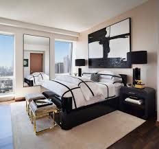 white and black bedroom ideas black and white bedroom ideas always elegant