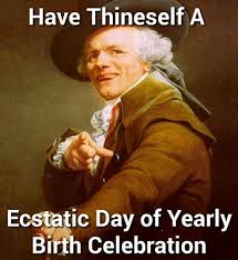 Funniest Birthday Meme - 45 very funny birthday meme images photos and graphics picsmine