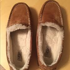 ugg australia ansley slipper sale 60 ugg shoes ugg ansley slippers from megan s closet on