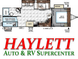rockwood trailers floor plans 2017 forest river rockwood ultra lite 2706ws travel trailer