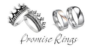 promise rings for meaning 15 different types of promise rings with names and meanings