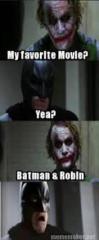 Batman Robin Memes - meme maker batman joker generator