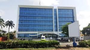 groupe bollor si ge social bolloré transport logistics bénin nouveau siège à cotonou