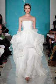 Lilac Dresses For Weddings Bridal Fashion Week