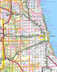 chicago map streets contact us