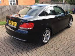 bmw 1 series 2 0 118d sport coupe 2dr diesel manual may p x 30 a