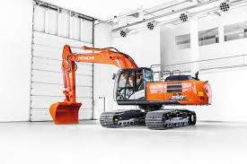zx280lc 5g hitachi construction machinery