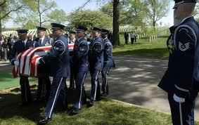 Flag Folding Meaning Do You Know Proper Military Funeral Etiquette U003e 193rd Sow U003e Display