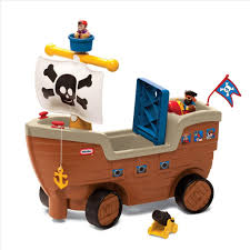 Little Tikes Toddler Bed Stunning Little Tikes Pirate Ship Toddler Bed Concepts 4242