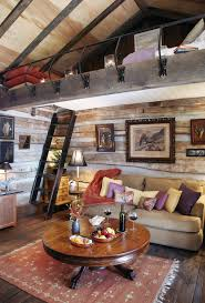 nice cozy loft lofts cabin and barn