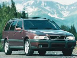 1999 Volvo S70 Interior 1999 Volvo V70 Xc 4dr All Wheel Drive Station Wagon Pictures