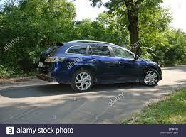 mazda wagon mazda 6 2 2 sport station wagon my 2007 fl 2010 blue