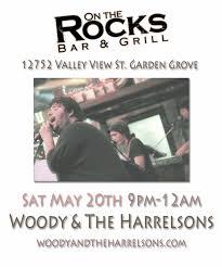 woody u0026 the harrelsons garden grove concert tickets woody