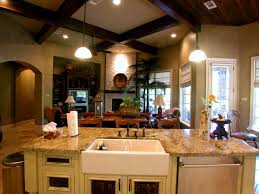 Decoration Homes Family Tag Wallpapers Luxury Kitchens Kitchen Family Room