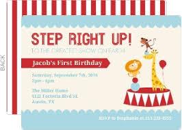 cheap first birthday invitations invite shop