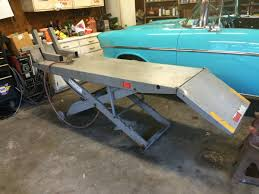 used electric lift table handy motorcycle lifts for sale us craigslist ads