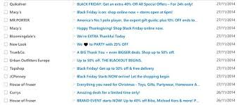 the procrastinator s guide to black friday cyber monday marketing