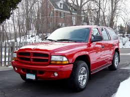 1999 dodge durango archives the about cars