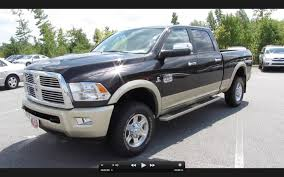 2011 dodge ram value 2011 dodge ram 2500 hd laramie longhorn cummins start up exhaust