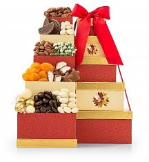 tidings to tower gift towers p make spirits