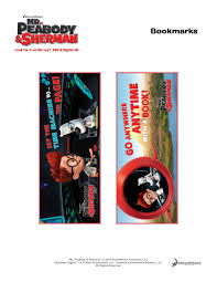 dreamworks animation peabody sherman blu ray giveaway