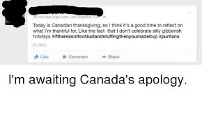 25 best memes about canadian thanksgiving canadian