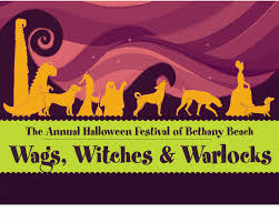 wags witches u0026 warlocks the annual halloween festival of bethany