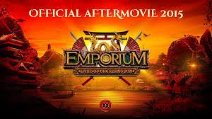 emporium 2015 land of the rising sun aftermovie