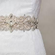 wedding dress sash bridal sash ebay