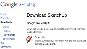 download google sketchup tutorial complete zip powenko 柯博文 sketchup tutorials