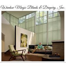 Houston Drapery Window Magic Blinds U0026 Drapery Inc 17743 Tomball Parkway Houston