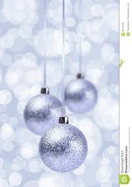 silver balls ornament grunge royalty free